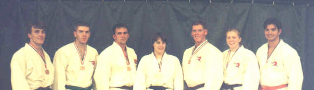 Red River Judo